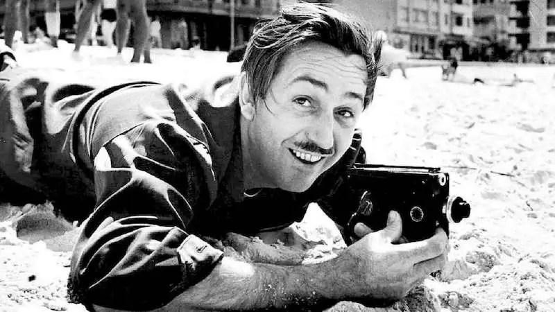 Bob Iger Pays Tribute to Walt Disney on Walt's 119th Birthday