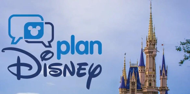 Plan Disney Replaces the Disney Parks Moms Panel