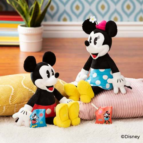 Mickey & Minnie Scentsy
