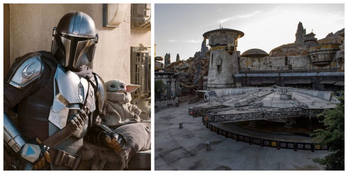 Is 'The Mandalorian' Coming to Star Wars: Galaxy's Edge?