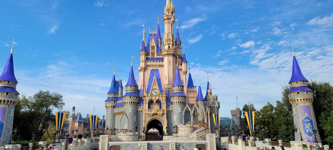 Disney World will be laying off more Cast Members this March