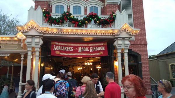 Fans Petition Disney to Save Sorcerers of the Magic Kingdom 1