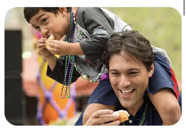 Mardi Gras Is Returning to Universal Orlando 1