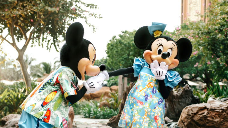 You can win a trip to Disney's Aulani Resort with the Magic of 'Ohana Sweepstakes