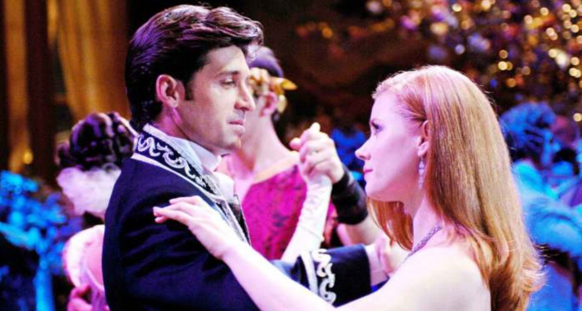 Patrick Dempsey Confirms His Return for the 'Enchanted' Sequel, 'Disenchanted'