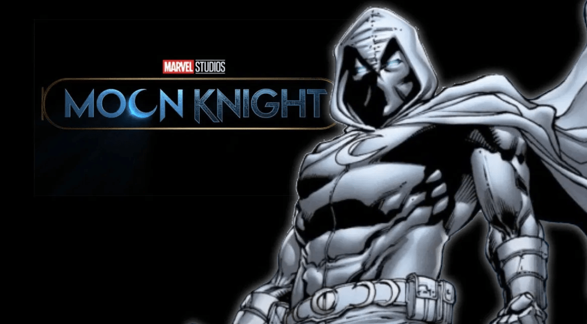 Oscar Isaac Confirmed as 'Moon Knight' in Upcoming Marvel Studios Series for Disney+
