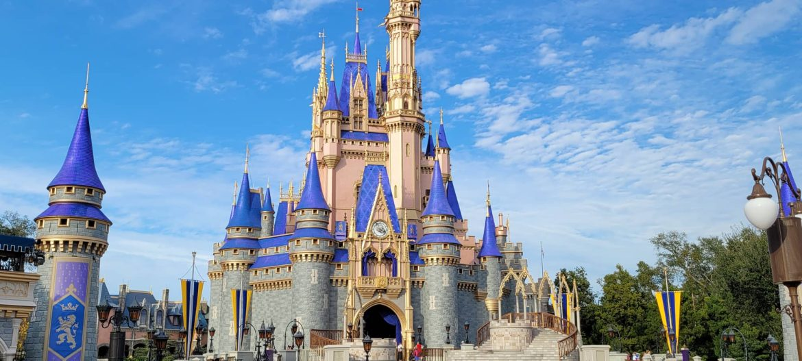 Disney extends theme park hours through the 2nd week of February