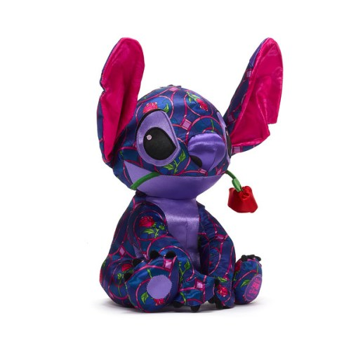 Disney Officially Announces Stitch Crashes Disney Collection for 2021 3