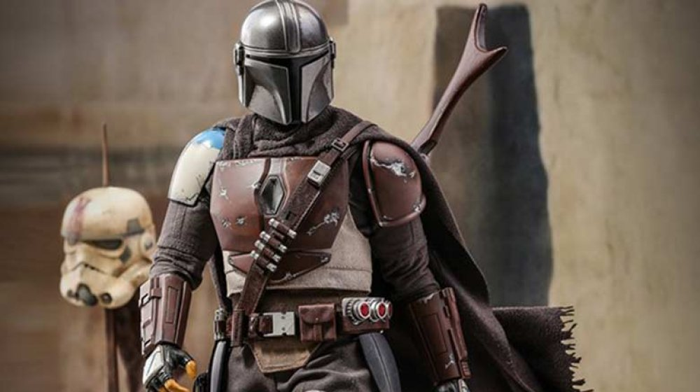 'The Mandalorian' Season 3 Filming Pushed Back as 'The Book of Boba Fett' Begins Production
