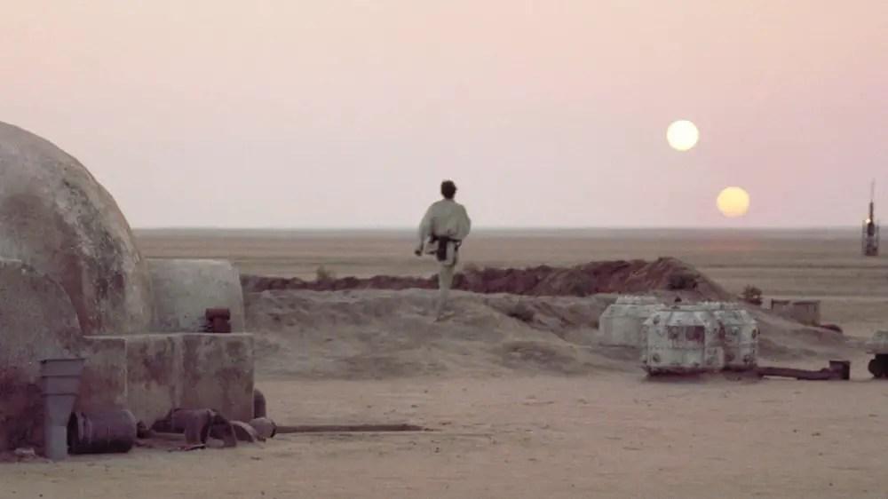 "NASA Discovers ""Tatooine-like"" Planet with Three Stars"