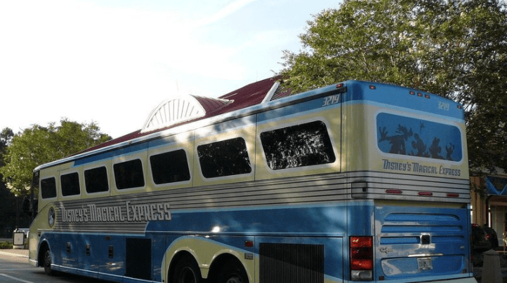 Disney Fans Petition Disney to not get rid of Magical Express