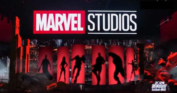 Watch the Marvel Studios New Year's Eve Musical Event Here 1