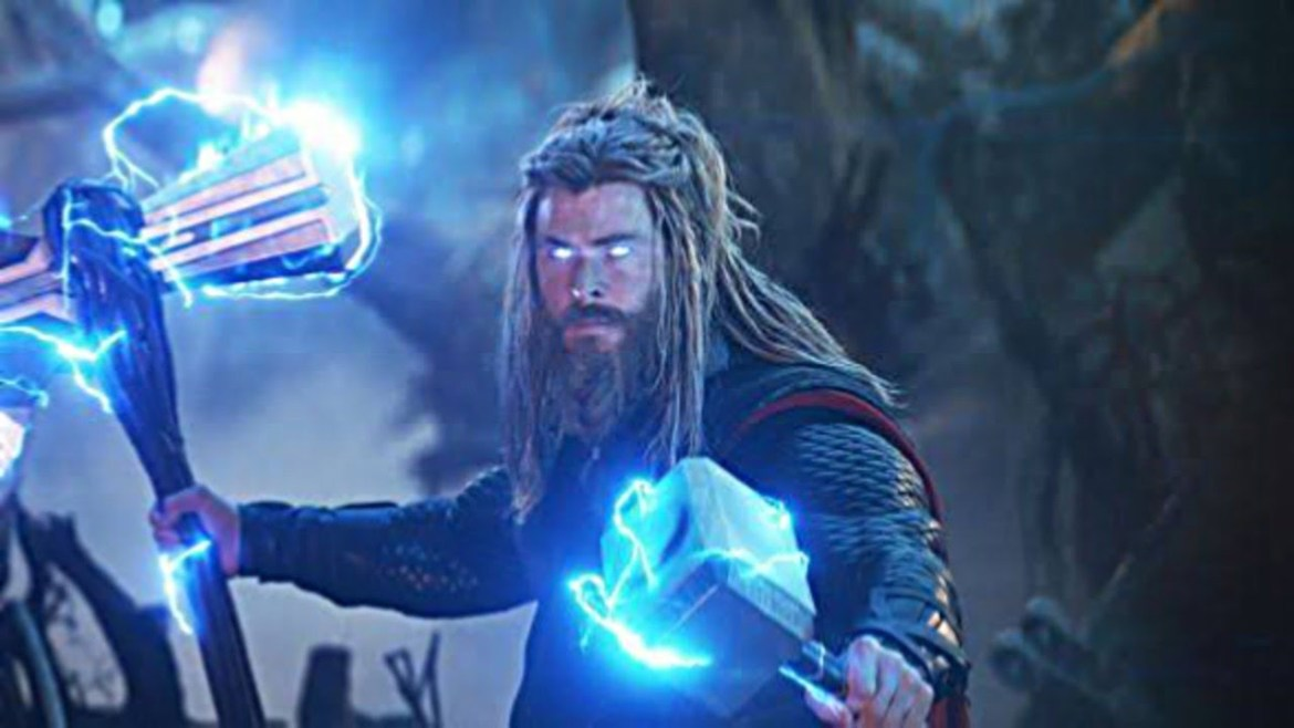 Chris Hemsworth to Begin Filming 'Thor: Love and Thunder' This Week