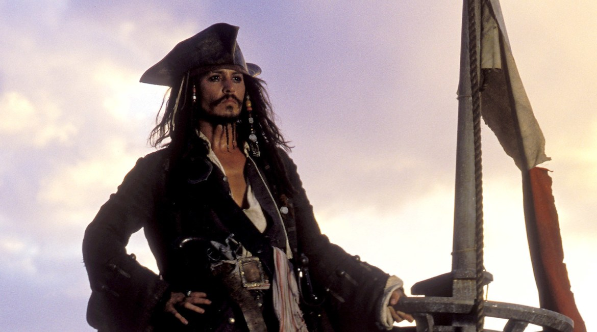 Petition Forces Disney to Reconsider Johnny Depp's Return to 'Pirates of the Caribbean'