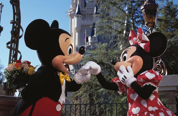 Theme Park Hours Extended for Valentine's Week at Walt Disney World