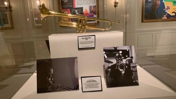 Soul of Jazz Epcot