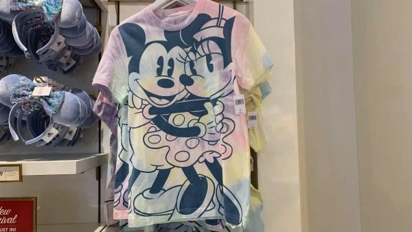 Disney Parks Pastel Collection