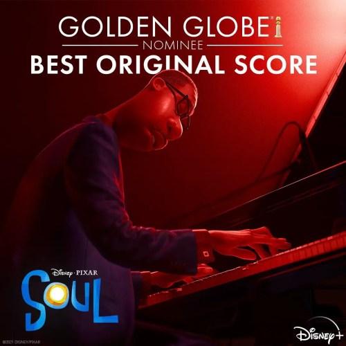 Disney+ Receives Golden Globe Nominations for 'Hamilton,' 'The Mandalorian,' and 'Soul' 3