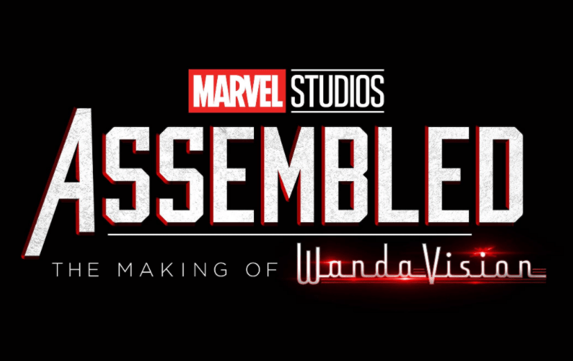 Marvel Studios Announces New Series 'Assembled' Following the Behind-the-Scenes Creation of the MCU