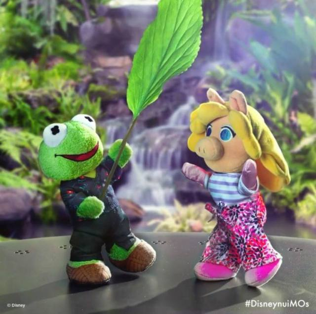 Muppets nuiMOs