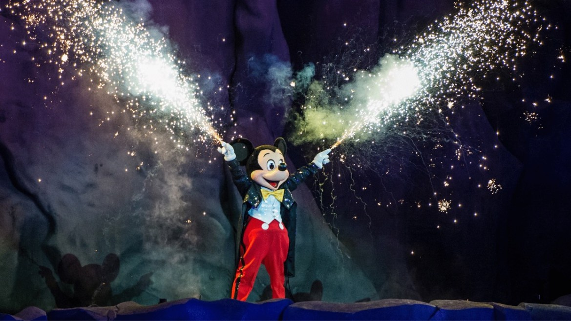 Disney Files permits for Fantasmic in Hollywood Studios