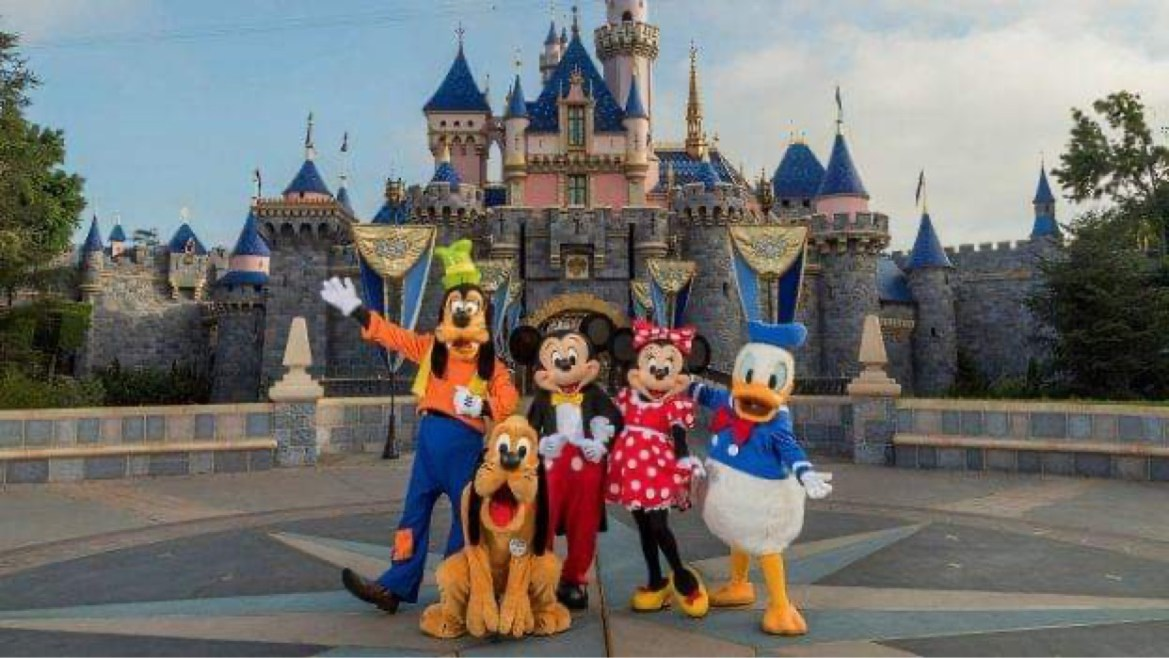 Local unions release statement on recalling Disneyland Cast Members