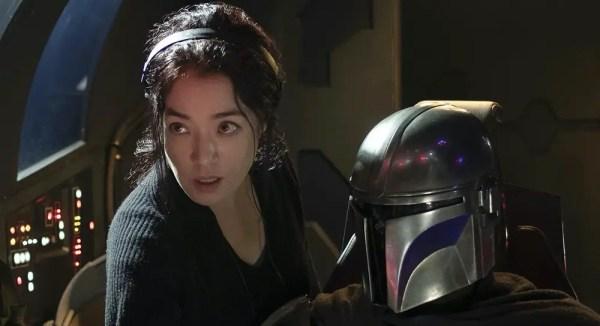 Producer Jon Favreau Will Not Oversee the 'Obi-Wan Kenobi' Disney+ Star Wars Series 1