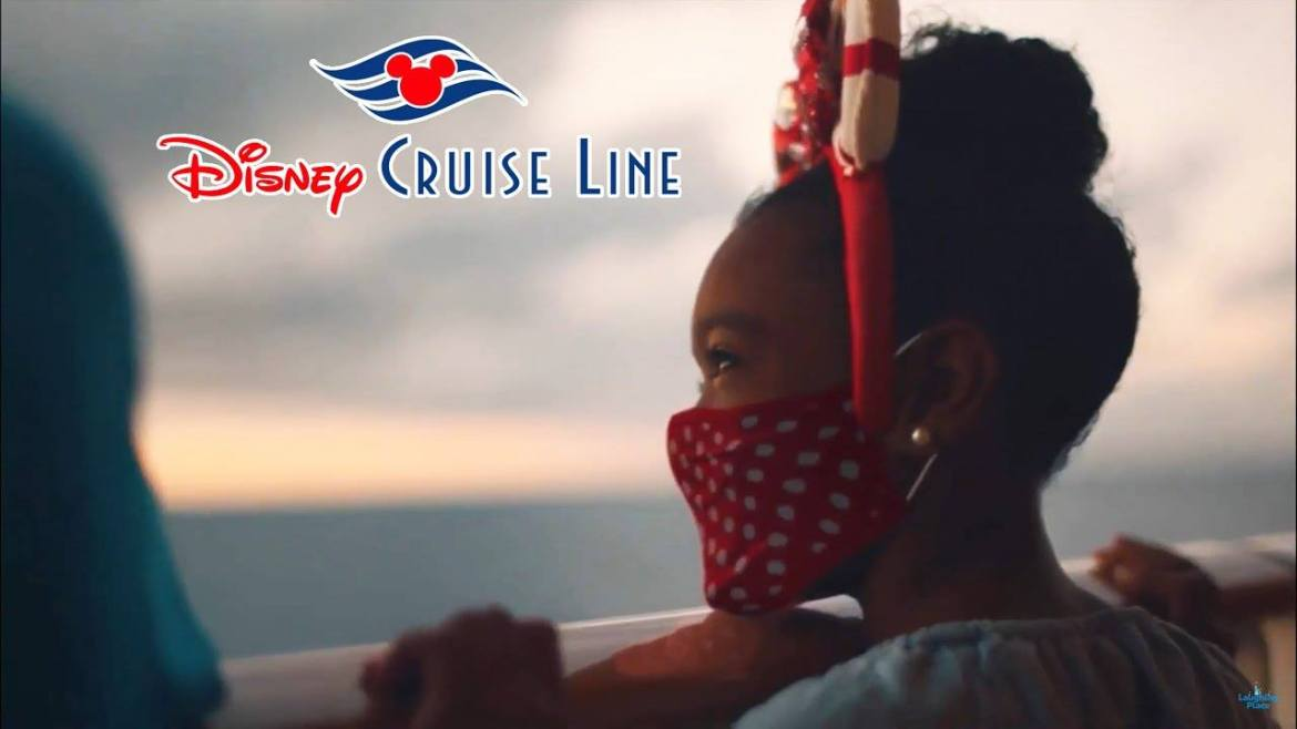 New CDC Guideline makes masks mandatory on Public Transportation including Cruises