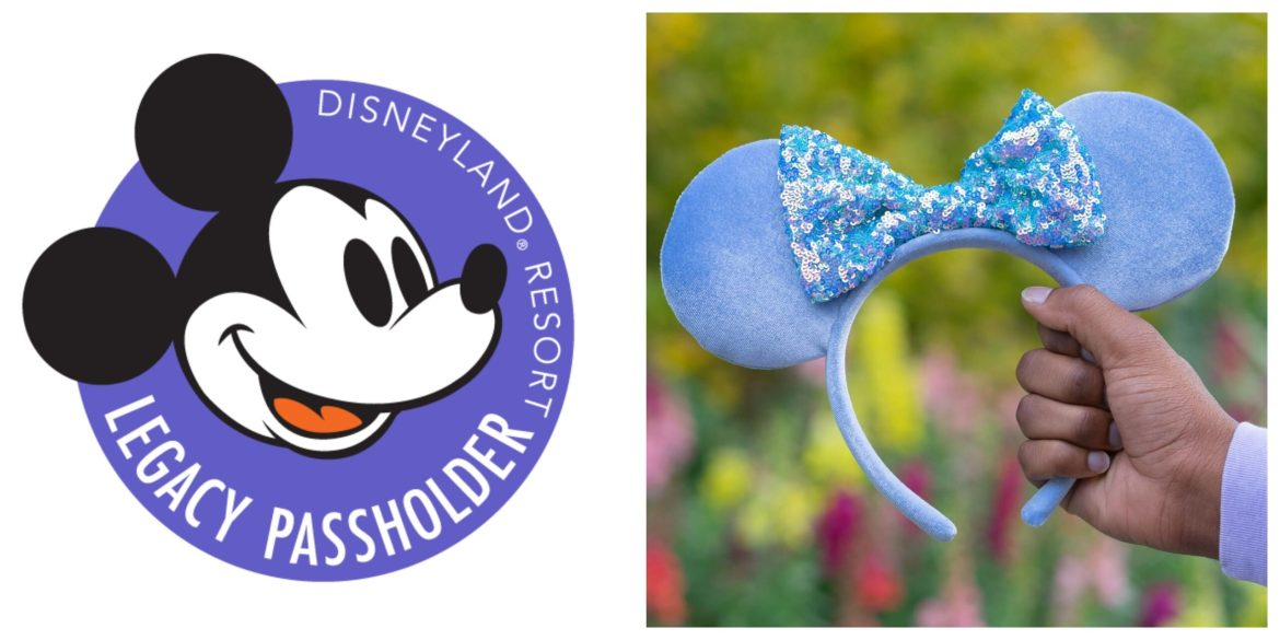 Disneyland Annual Passholder 30% off discount extended