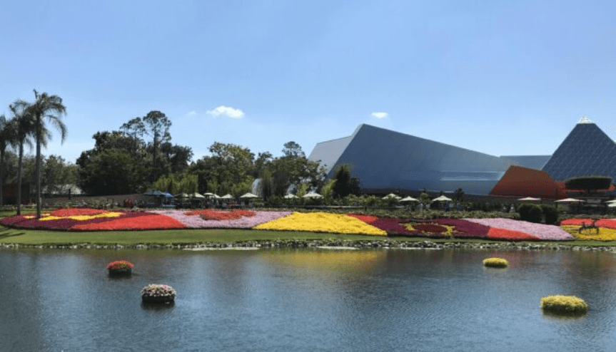Guide to 2021 Epcot International Flower and Garden Festival