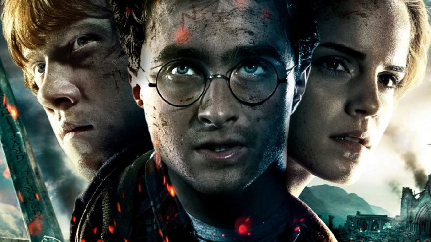 HBO Max Confirms Live-Action 'Harry Potter' Series is in the Works