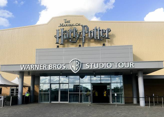Win A Tour Through Warner Bros. Studio Tour London  – The Making Of Harry Potter!