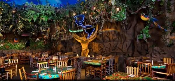 Worst Restaurants at Disney World according to Yelp! 1