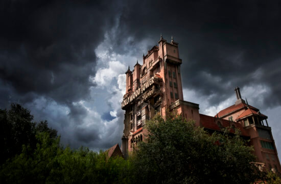 Did You Know You Can Get Married at the Tower of Terror in Walt Disney World?