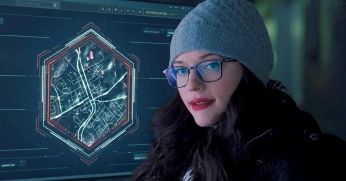 WandaVision's Kat Dennings Shares She Has Secretly Worked on Another Marvel Project
