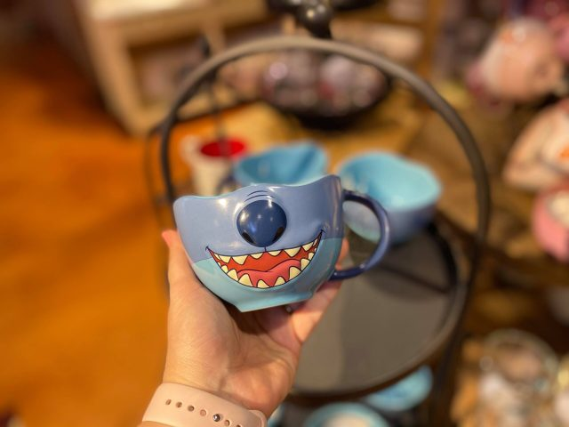 Disney Character Smile Mugs