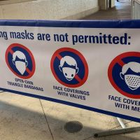 masks permitted disney springs