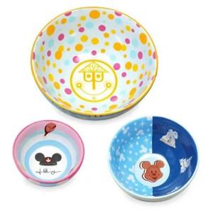 Disney Nesting Bowls