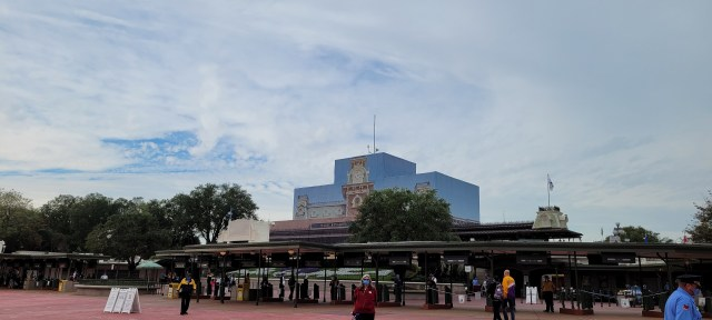 Magic Kingdom testing Facial Recognition for theme park entry 1