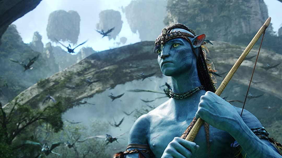'Avatar' Beats Out 'Avengers: Endgame' After Surprise Return to Theaters in China