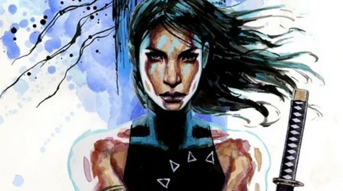 Hawkeye spinoff series staring Echo is coming to Disney+