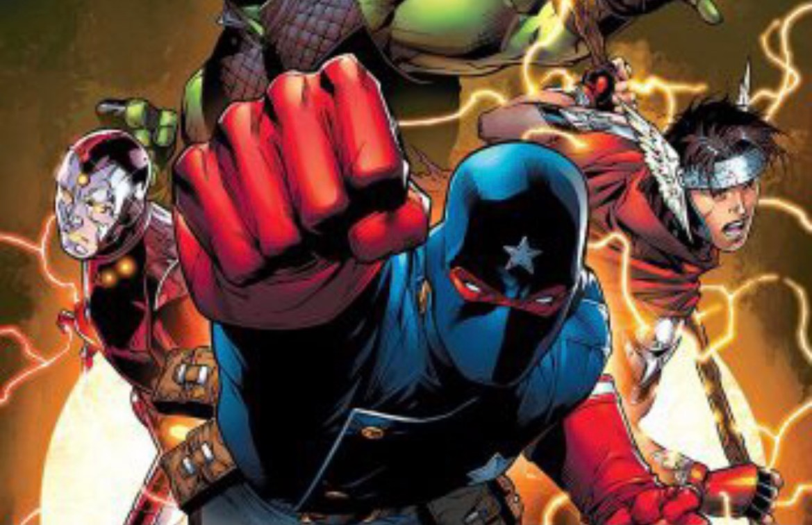 New Episode of The Falcon and the Winter Soldier Has Marvel Fans Convinced the Young Avengers Are Coming.