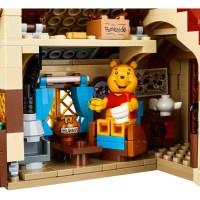 Lego Winnie the Pooh