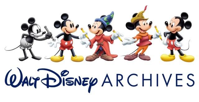 Walt Disney Exhibit