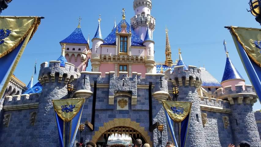 Disneyland Cast Members will be able to experience the parks before reopening