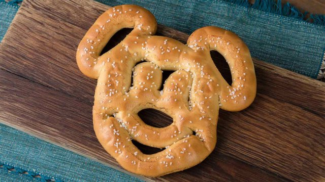 Food Guide to 'A Touch of Disney' at Disney California Adventure Opening March 18 8