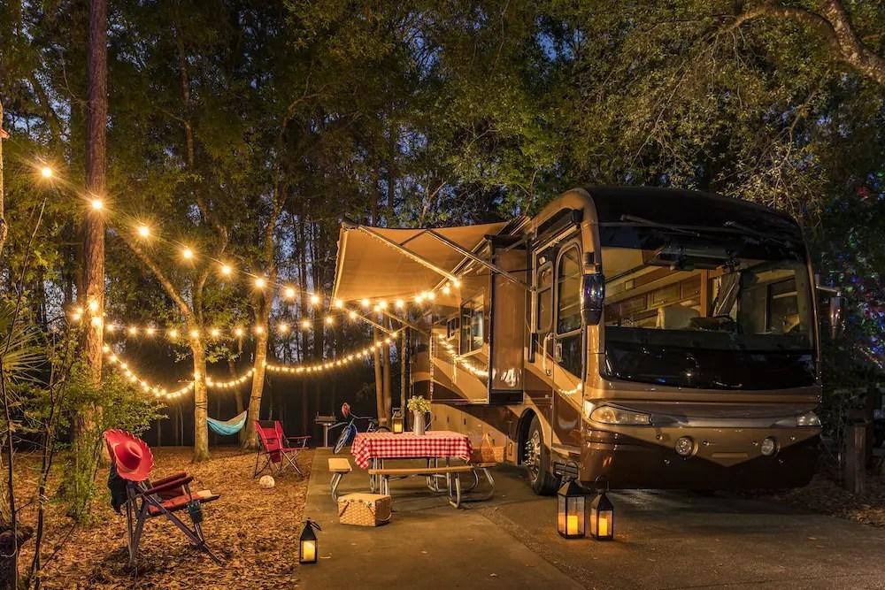 Disney's Fort Wilderness Resort & Campground Kicks Off Spring with Campsite Offer