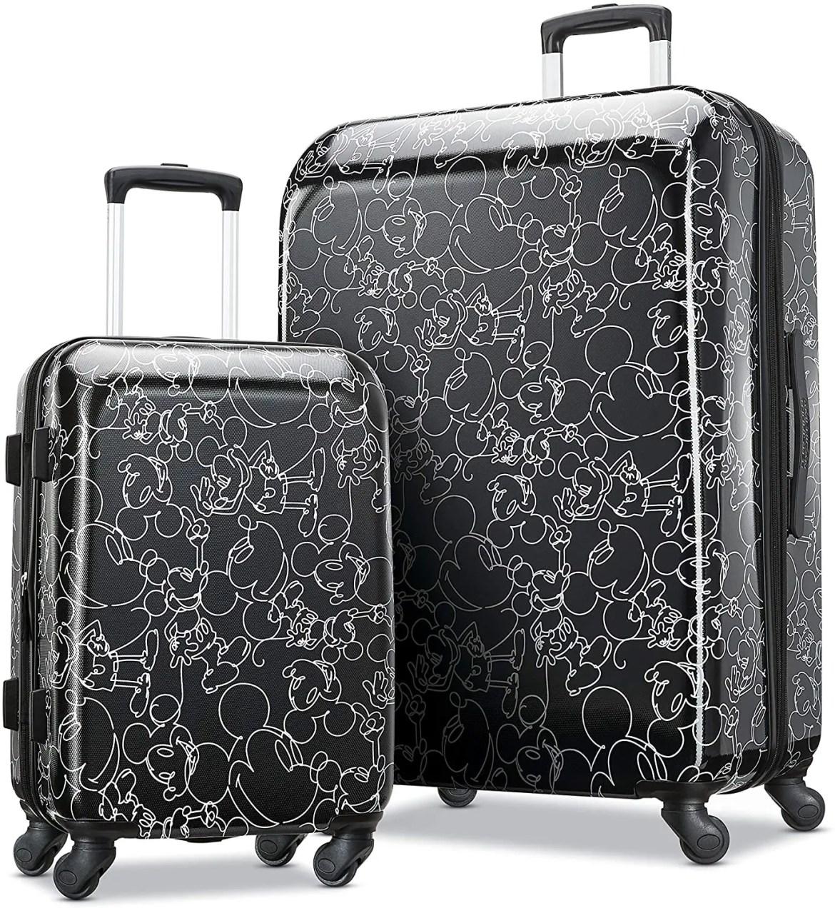 American Tourister Disney Luggage Sets