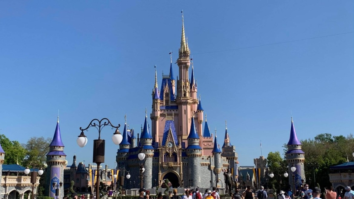 Disney World Park Hours now available through June 12th