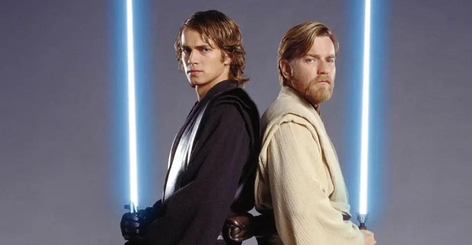 Cast Announced for Obi-Wan Kenobi Series on Disney+